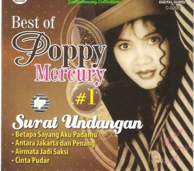 Kumpulan Full Album Lagu Poppy Mercury mp3 Terlengkap