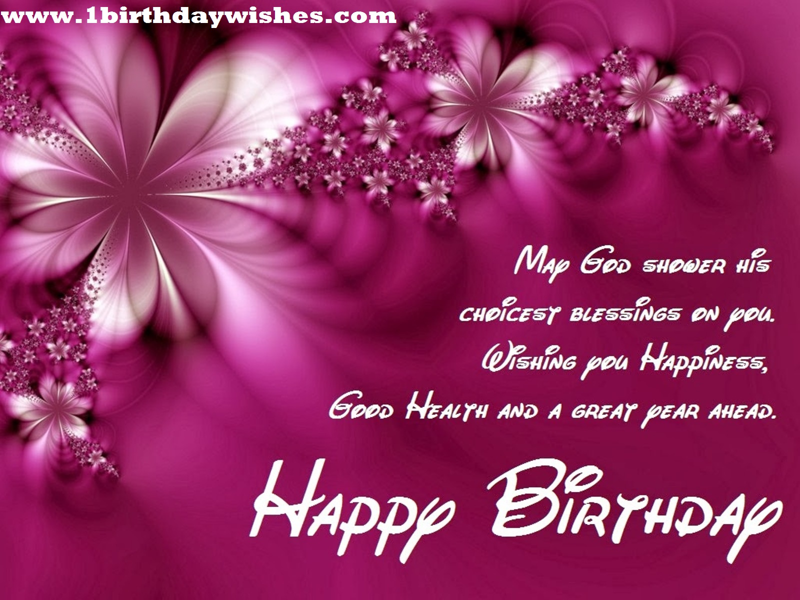 Best Happy Birthday Wishes For All Birthday Wishes