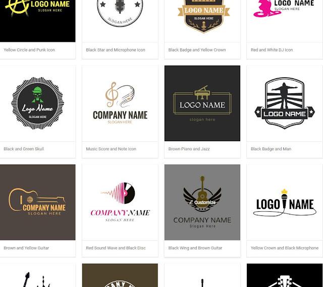 كيفية تصميم شعار احترافي مجانًا باستخدام DesignEvo