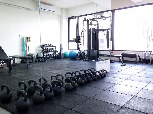 高雄-布魯斯運動教室-健康管理-中高齡運動-壺鈴-重量訓練-運動習慣-Mr-PT