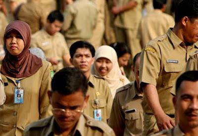 Lowongan Kerja Pegawai Negeri Sipil (PNS) CASN Guru 2016
