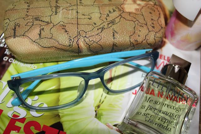 Gafas de Óptica.