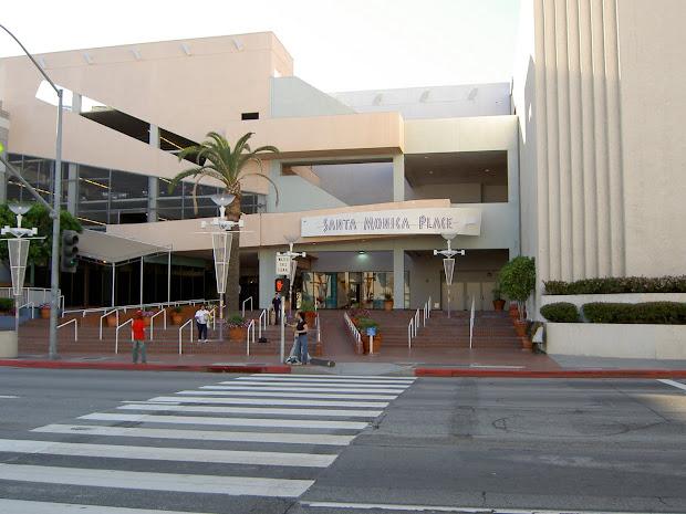 Old Santa Monica Place