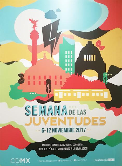 SEMANA DE LAS JUVENTUDES 2017