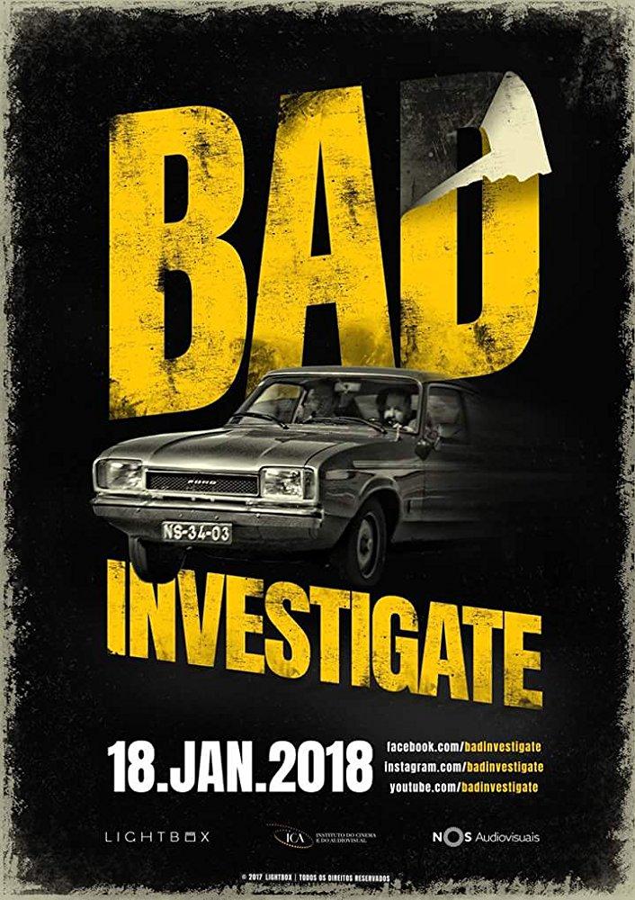 Bad Investigate [PT/PT]
