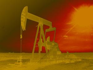 Il prezzo del petrolio sprofonda ancora, occasione di trading?