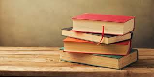Ayo Lebih Mengenal Buku