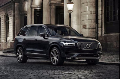Volvo XC70 2018 reviews, Specification, Price
