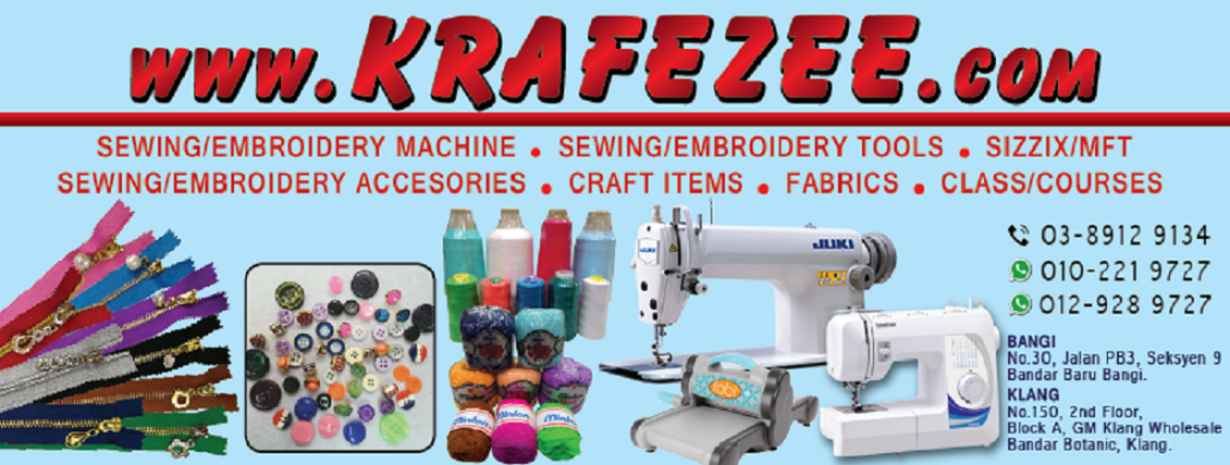 kRaf eZee : A Place for Craftmanians to Indulge!