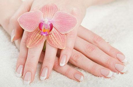Panduan Manicure dengan Buah-buahan
