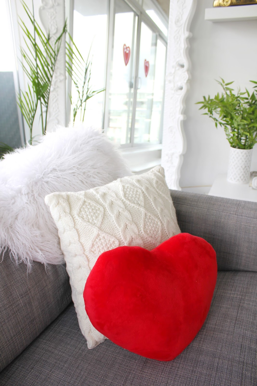 Sydney Hoffman Valentine S Day Decor