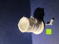 Mundstück kaputt: ISYbe - Die schadstofffreie, auslaufsichere Trinkflasche ohne Weichmacher