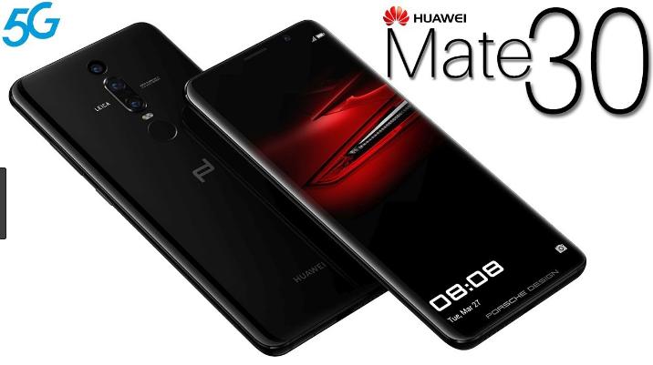 Huawei Mate 30 2019