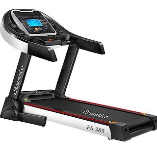 Quantico FS Treadmill