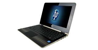 Review HP Pavilion x360 11T T5M27AV Notebook