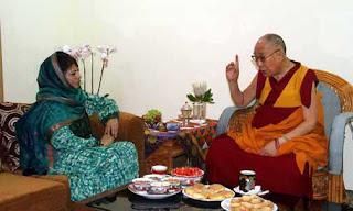 mehbooba-praises-dalai-lama-for-his-statement-on-islam