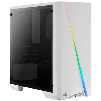 Configuración PC sobremesa por 570 euros (Intel Core i3-9100F + nVidia GTX 1660 Super)