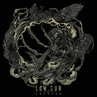 Low Sun - Icicles