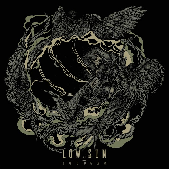 [Quick Fixes] Low Sun - Icicles