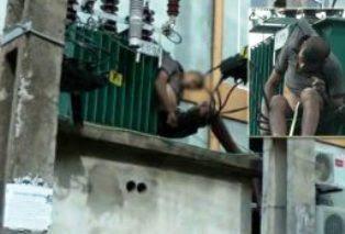 Boy dies by electrocution gampaha miriswatta