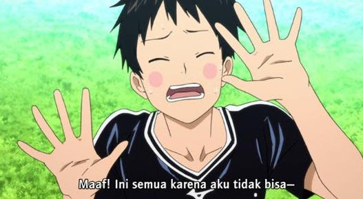 Download Anime Days Episode 14 Subtitle Indonesia