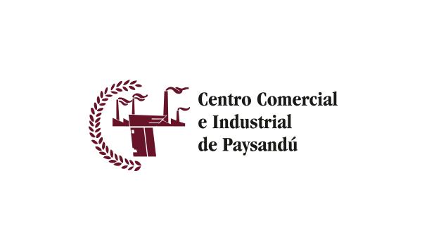 Centro comercial e Industrial de Paysandú