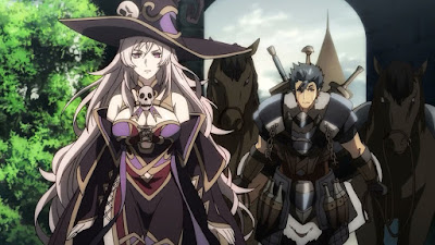 Chain Chronicle The Light Of Haecceitas Series Image 15