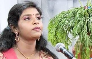 Geetham Sangeetham | En Nenjil Pallikondavan songs | IBC Tamil Tv