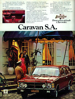 propaganda Caravan - 1979