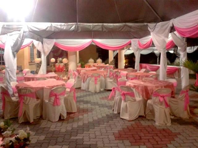 Kisha Mega Events - Kedah and Ipoh