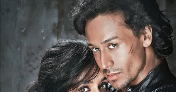 Baaghi rebel for love movie tiger shroff and sharddha - Baaghi 2 love wallpaper ...