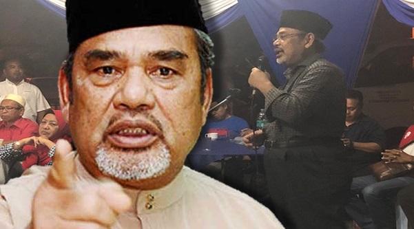 Orang Kristian sudah ambil alih Putrajaya sekarang mengembangkan agama mereka di Malaysia