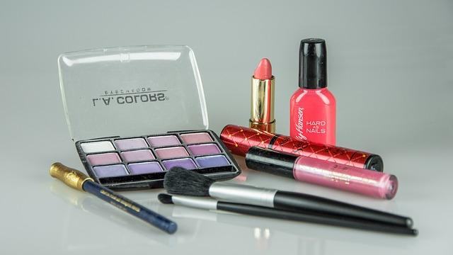 2) Industri Kosmetik