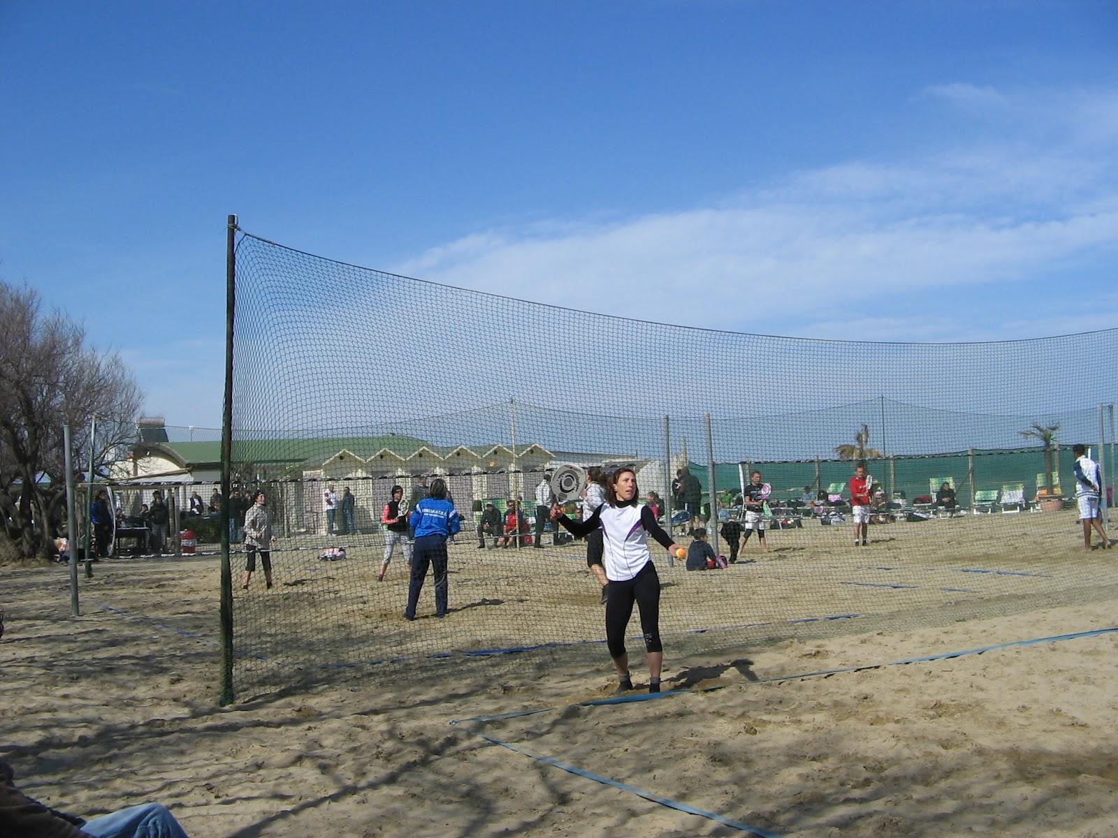 Living ravenna beach tennis ravenna pasquetta al bagno - Bagno marina beach lido adriano ...