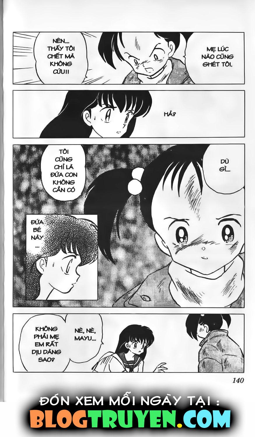 Inuyasha vol 04.8 trang 11