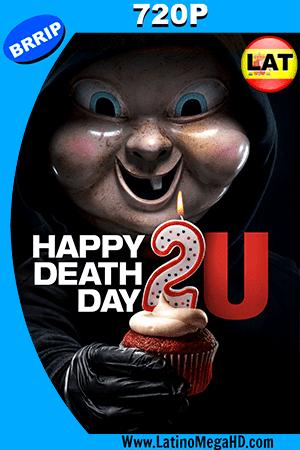 Feliz Día de tu Muerte 2 (2019) Latino HD 720P ()
