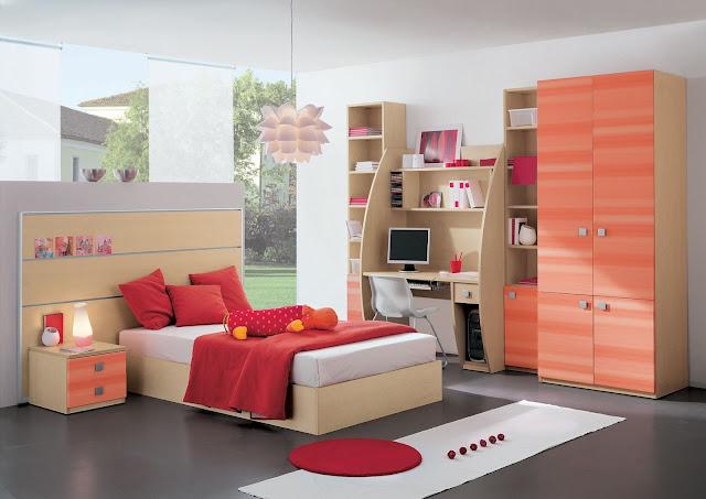 Habitaciones infántiles, hogar y decoración