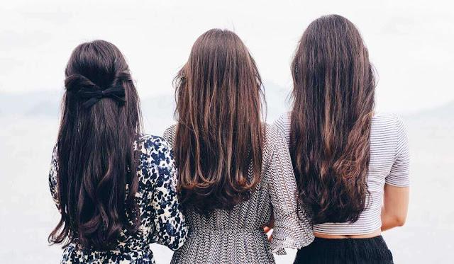 وصفات لتطويل الشعر بسرعة جدا