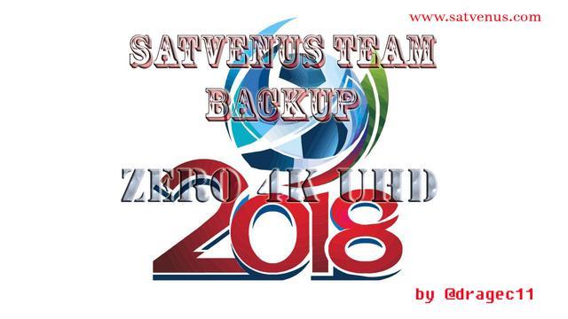 SatVenus Team Backup: OpenBox