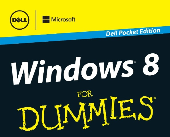 eBook Windows 8 for Dummies: Pocket Edition