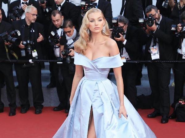 Cannes 2017 // Elsa Hosk