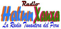 RADIO SHOW HATUN XAUXA JAUJA