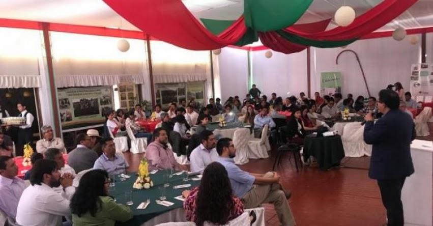 FONDEP: Antamina realizó balance de su apoyo a los Laboratorios de Innovación Educativa en San Marcos - www.fondep.gob.pe