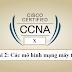 CCNAX Bài 2: Các mô hình mạng máy tính