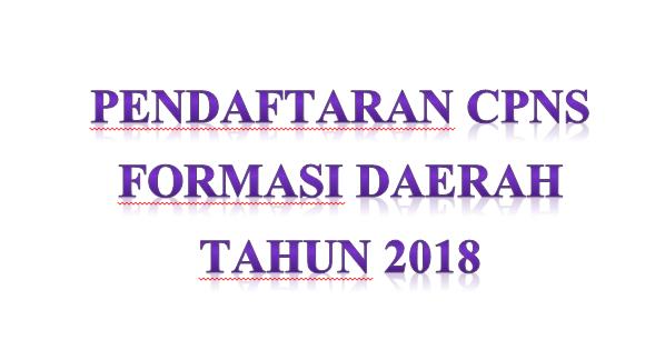 Berita Terbaru Cpns 2018