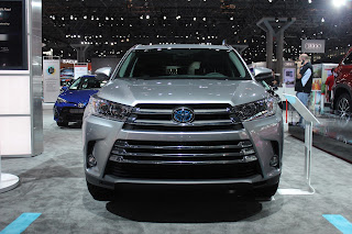 Nouvelle Voiture ''2018 Toyota Highlander '', Photos, Prix, Date De Sortie, Revue, Nouvelles