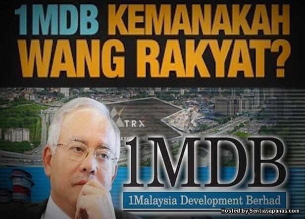 NAJIB+1MDB