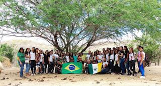 I Semana de Arqueologia de Picuí é elogiada por professor da UEPB