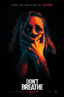 Trailer Movie Don't Breathe (2016) Terbaru
