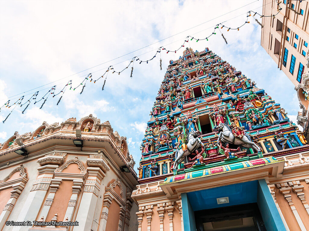 Kuil Sri Mahamariamman